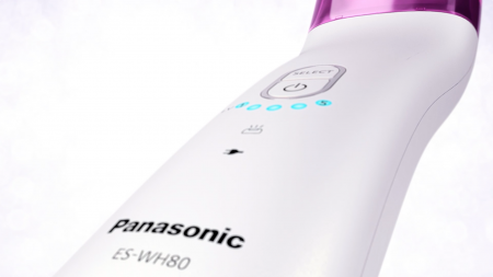 Panasonic IPL WH80 Product Introduction